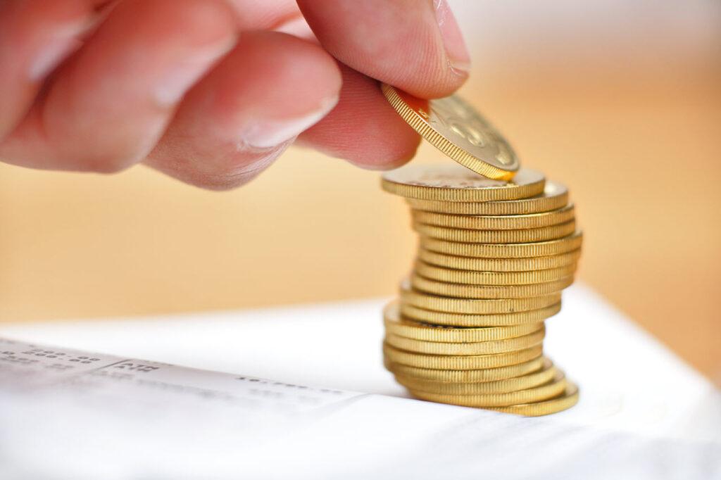 الاستضافة المشتركة تحفظ الأموال