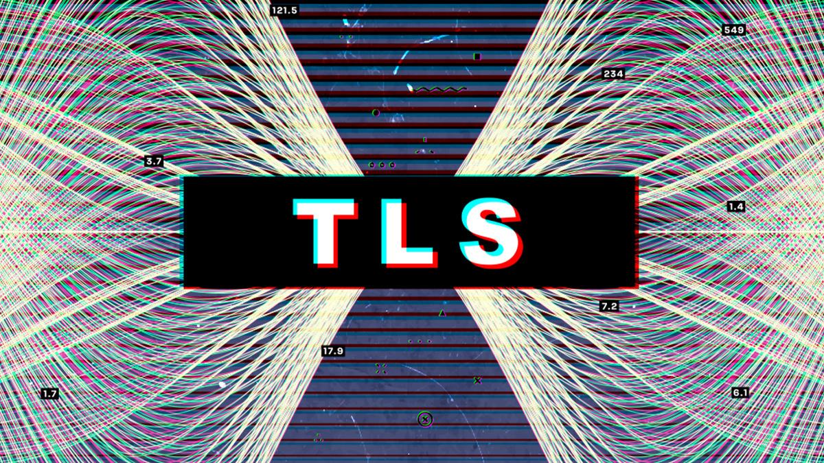 بروتوكول TLS
