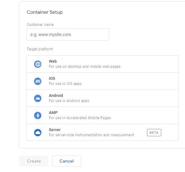 10 4 – إثبات ملكية موقع ووردبريس بطريقة Google Tag Manager