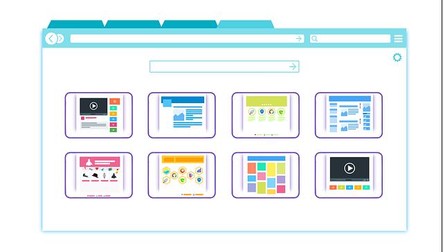 العمل مع متصفحات الويب بسلاسة ودون مشاكل