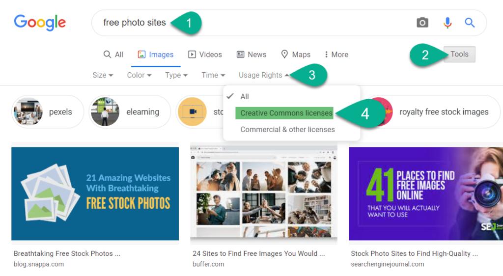 تحميل صور مجانية من بحث جوجل للصور